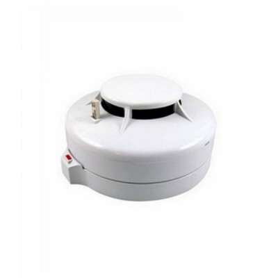 Đầu dò khói nhiệt kết hợp 24VDC YUNYANG YSH-01