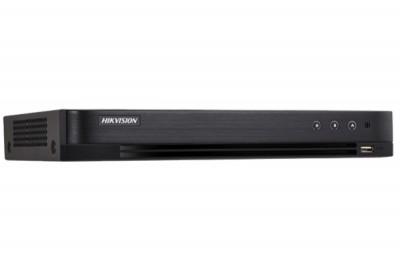 Đầu ghi HIKVISION 2MP HD-TVI 16 kênh  DS-7216HGHI-K2