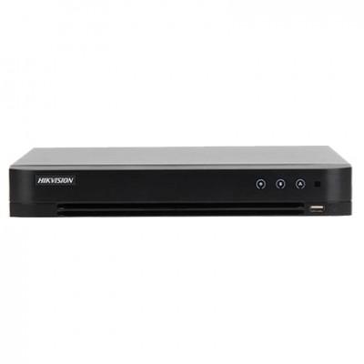 Đầu ghi HIKVISION 2MP HD-TVI 24 kênh DS-7224HGHI-K2