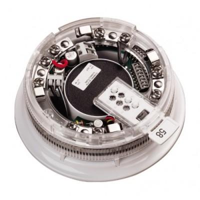 Đế cách ly tích hợp còi đèn chớp Apollo 45681-330APO