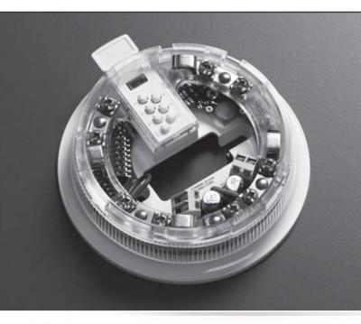 Đế tích hợp đèn chớp Apollo 45681-333/335APO