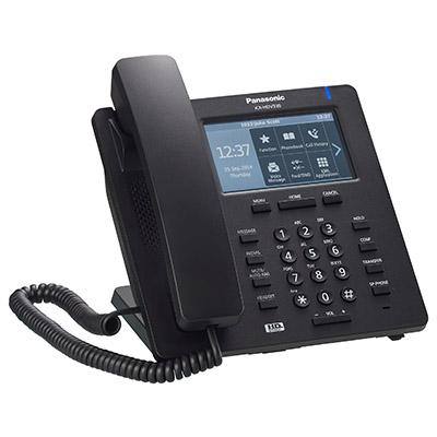 Điện thoại IP-SIP Panasonic KX-HDV330