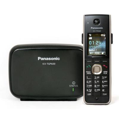 Điện thoại không dây Panasonic Smart IP wireless phone KX-TGP600
