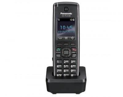 Điện thoại Panasonic DECT IP không dây KX-TCA185
