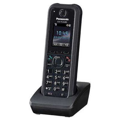 Điện thoại Panasonic DECT IP không dây KX-TCA385