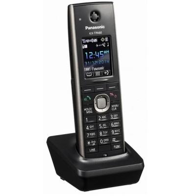 Điện thoại Panasonic DECT IP không dây KX-TPA60