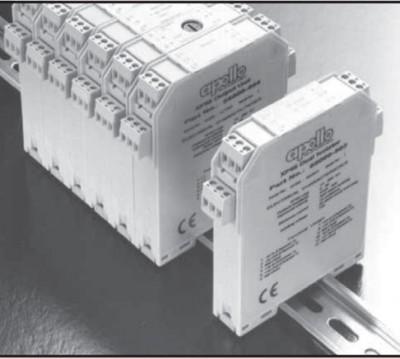 Module cách ly Apollo XP95 DIN Rail Dual 55000-802APO