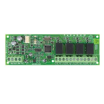 Module điều khiển thiết bị PARADOX PGM4