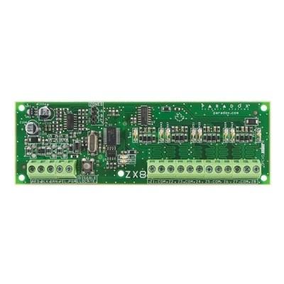 Module mở rộng khu vực PARADOX ZX8SP