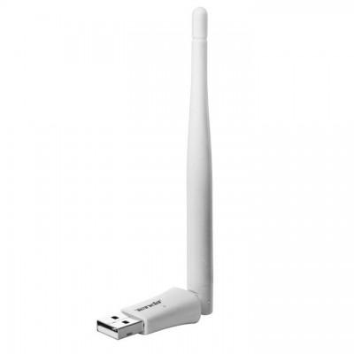 Thiết bị mạng kích sóng wifi USB TENDA W311MA tốc độ 150 Mbps