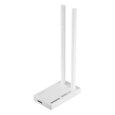 Thiết bị mạng kích sóng wifi USB Totolink A2000UA băng tần kép