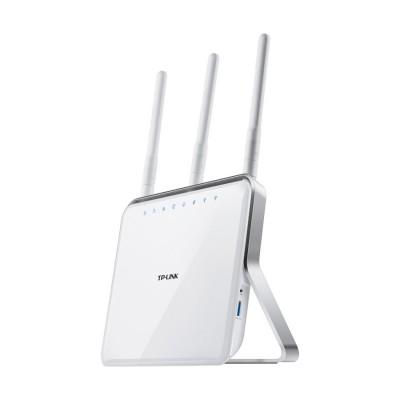 Thiết bị thu phát sóng Wifi TP-LINK Archer C9 (AC1900)