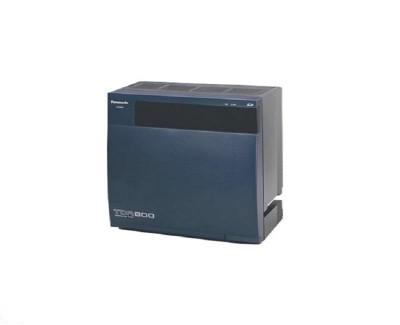 Tổng đài Panasonic KX-TDA600-16-328 16 line vào_328 máy ra