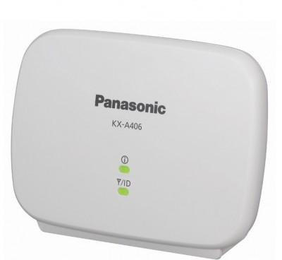 Trạm lặp thu phát sóng Panasonic Repeater KX-A406