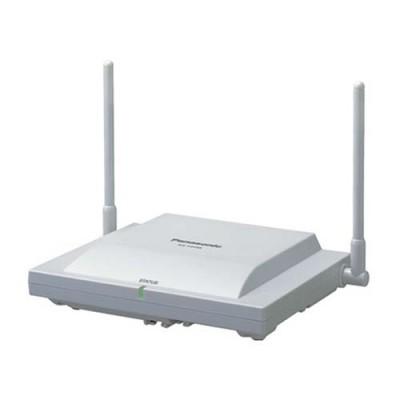 Trạm thu phát sóng Panasonic 4 kênh IP DECT Phone KX-NS0154