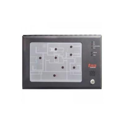 Tủ hiển thị chương trình đồ họa TANDA TX7331