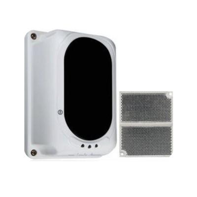 Đầu khói Beam phản xạ địa chỉ điều chỉnh bằng tia laser TANDA TX7130