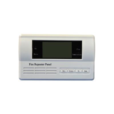 Hiển thị phụ LCD kết nối đường loop cấp nguồn 24V TANDA TX7330