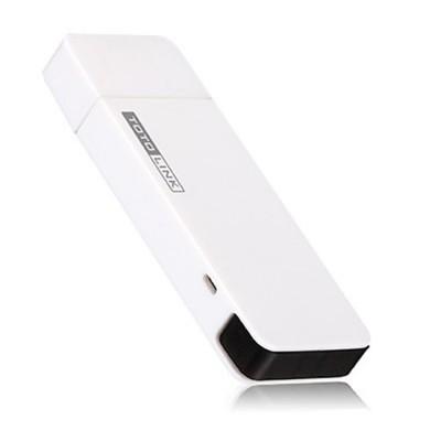 Thiết bị mạng kích sóng wifi USB TOTOLINK N300UM tốc độ 300Mbps