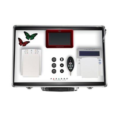 Vali trưng bày TM50 PARADOX BTM50
