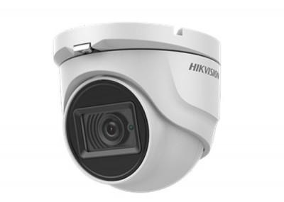 Camera HIKVISION bán cầu HDTVI DS-2CE76U1T-ITMF 8MP