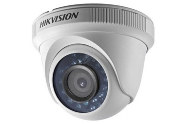 Camera HIKVISION bán cầu hồng ngoại HDTVIDS-2CE56D0T-IR