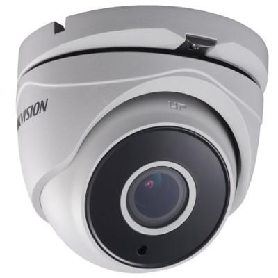 Camera HIKVISION bán cầu siêu nhạy sáng HDTVI DS-2CE56D8T-IT3Z(F)