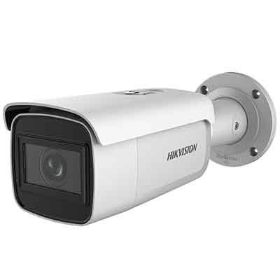 Camera HIKVISION IP hồng ngoại H.265+ thay đổi tiêu cự DS-2CD2643G1-IZ   4MP
