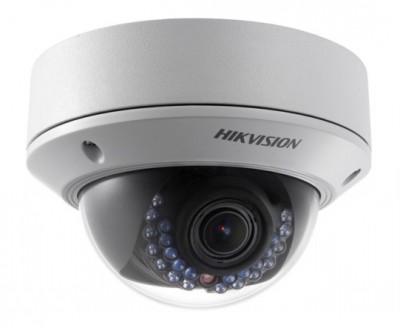 Camera HIKVISION  IP hồng ngoại tiêu cự thay đổi DS-2CD2720F-IS | 2MP