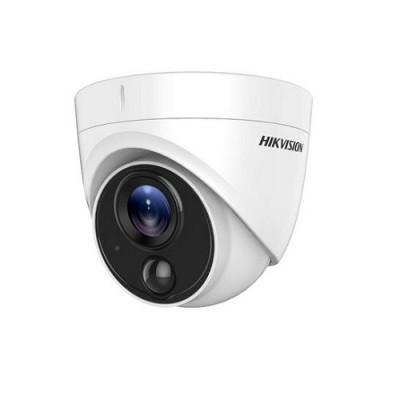 Camera HIKVISION tích hợp hồng ngoại chống trộm HD-TVI DS-2CE71H0T-PIRL