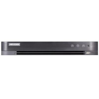 Đầu ghi HIKVISION HD-TVI thông minh ACUSENSE 4 kênh DS-7204HTHI-K1