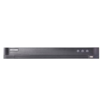 Đầu ghi HIKVISION HD-TVI thông minh ACUSENSE 4 kênh iDS-7204HUHI-K2/4S
