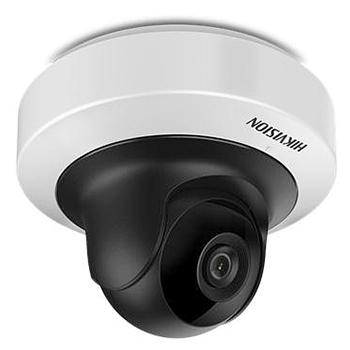 Camera HIKVISION IP Dome Pal/Tilt Wifi hồng ngoại 2 MP  ( quay quét ), chuẩn nén H.264 DS-2CD2F22FWD-IWS