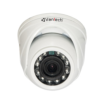 Camera VANTECH HDTVI hồng ngoại VP-1007T | 1.3mp