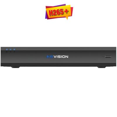 Đầu ghi hình KBVISION 5 trong 1- 8 kênh KX-7108H1