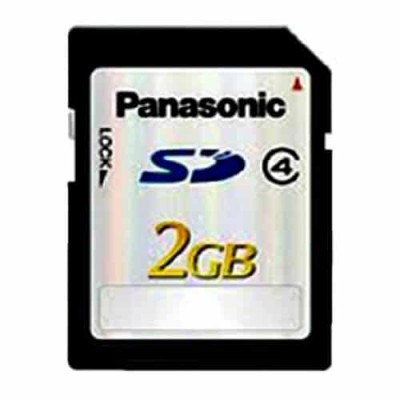 Thẻ nhớ Panasonic chuyên dụng 2G KX-NS3134