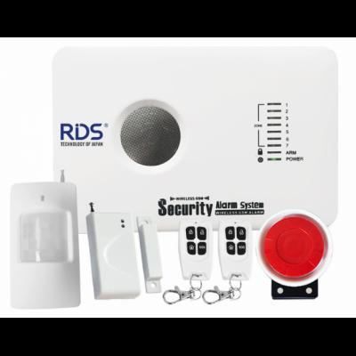 Bộ báo động trung tâm RDS SMG10C