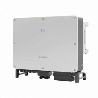 Inverter hòa lưới SunGrow 3 pha 380V 33KW SG33CX